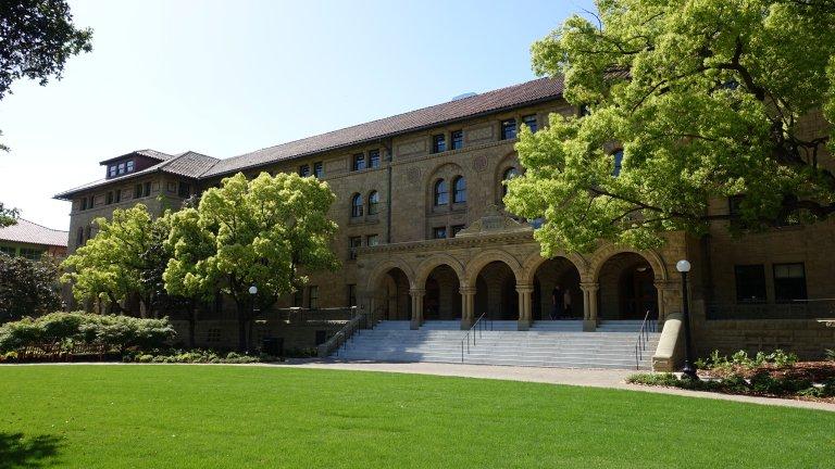 Encina Hall, Stanford