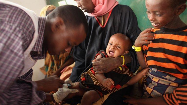 getty child vaccine