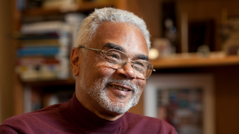 Dr. Clayborne Carson