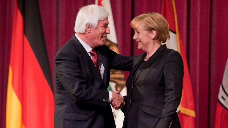 Casper Merkel
