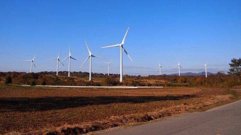 Fukushima wind power HEADLINE 2