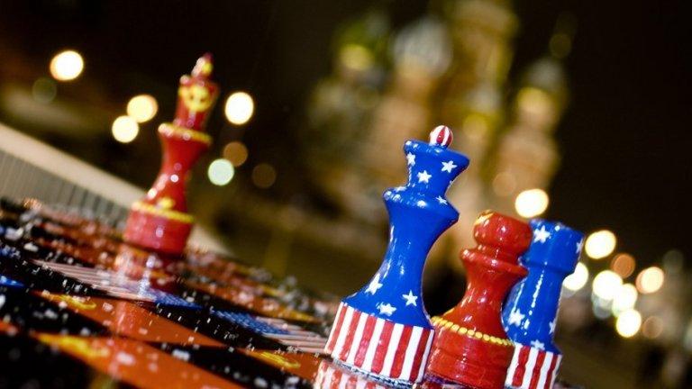 1 chess board