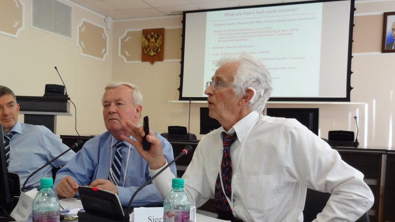 1 Sig at Russia workshop