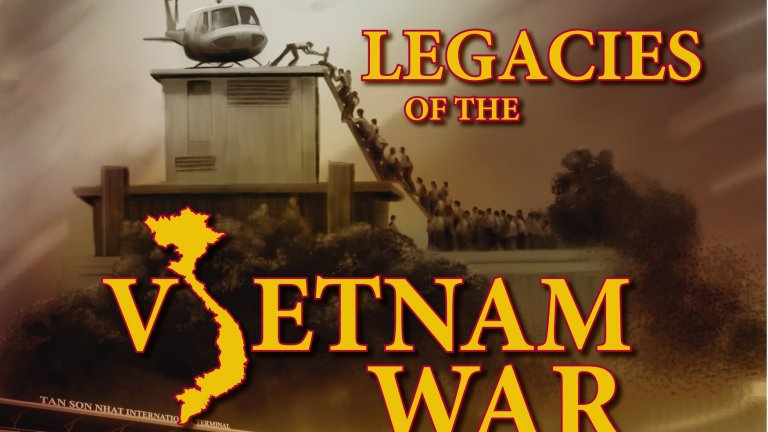 Legacies of the Vietnam War unit cover