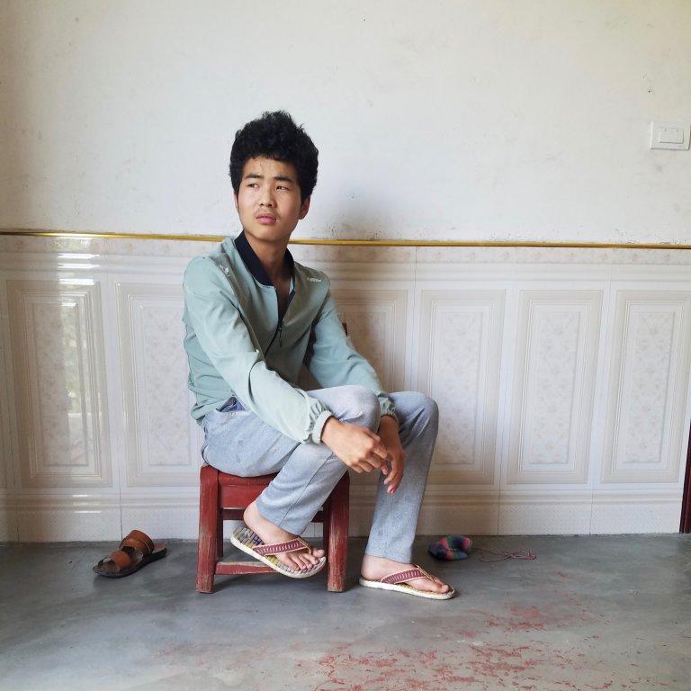 Wang Mou 3