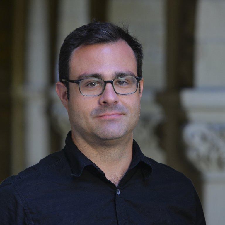 Andrew Grotto