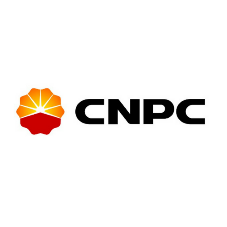 Logo of PetroChina CNPC