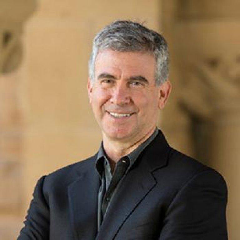 Headshot of Dr. Daniel Schwartz