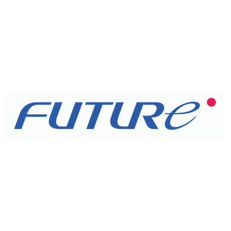 Logo of Future Corporation