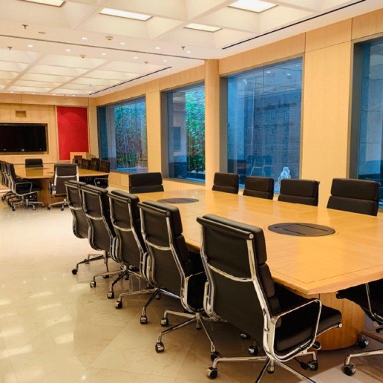 SCPKU Room G14