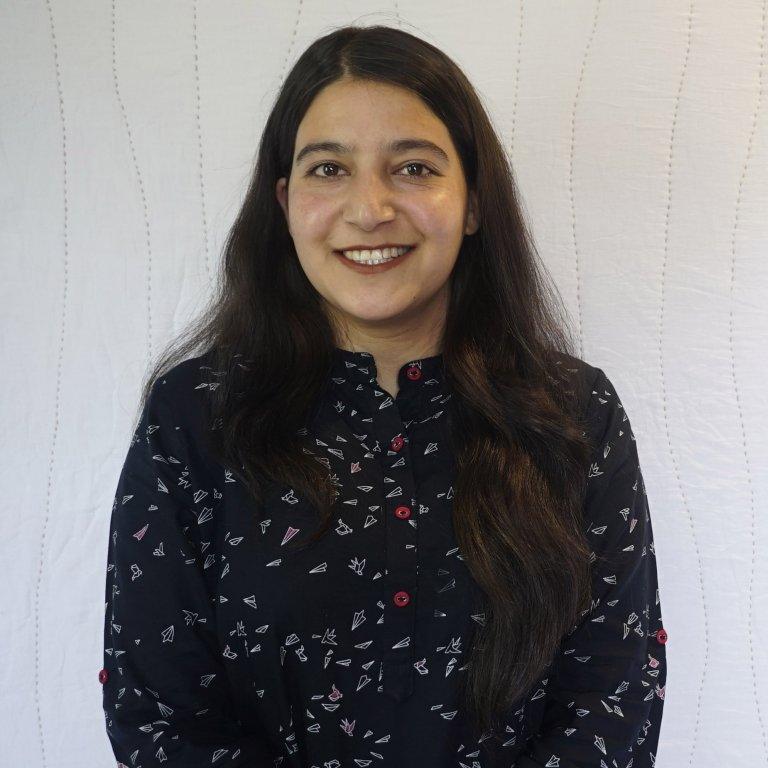 Raihana Maqbool