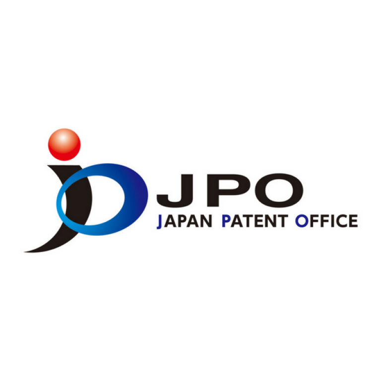 Logo of Japan Patent Office