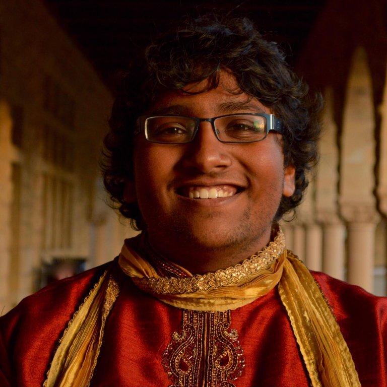 Kuhan Jeyapragasan - Program Lead, Stanford Existential Risks Initiative, M.S. Computer Science '20