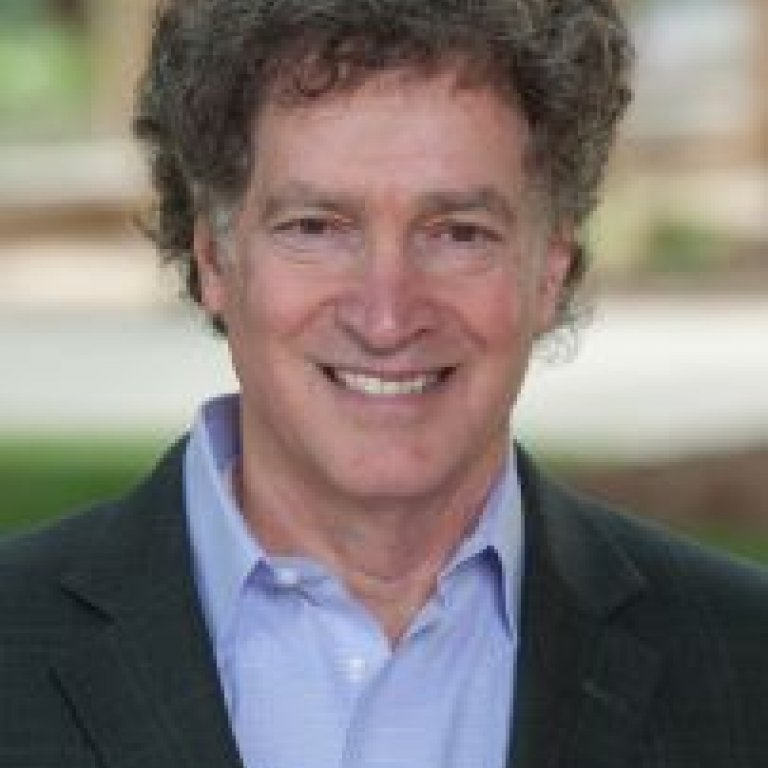 Headshot of Dr. Larry Goulder