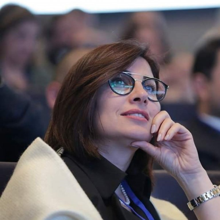 Linda F. Kassem