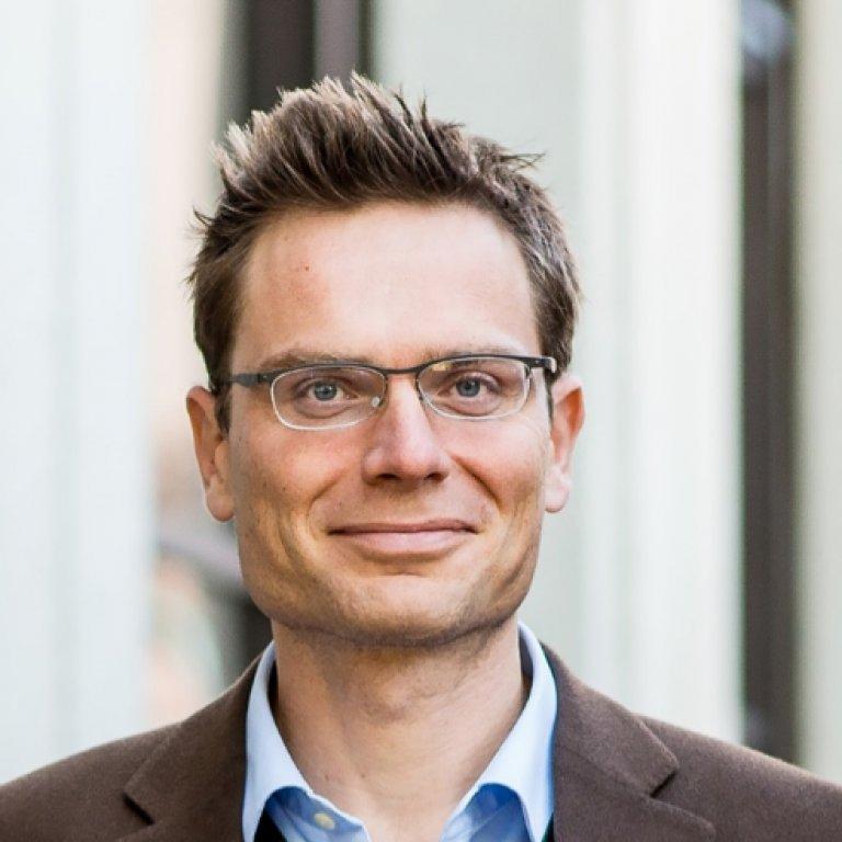 Image of Professor Nick Bloom.