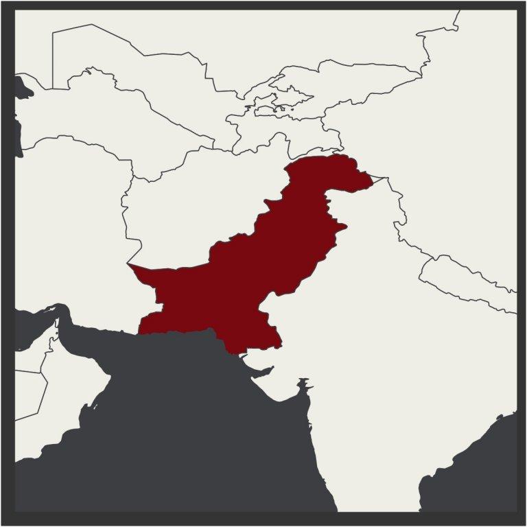 FSI | CISAC | MAPPINGMILITANTS CISAC - Mapping Militants