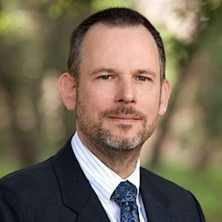 Headshot of Dr. Joseph Piotroski