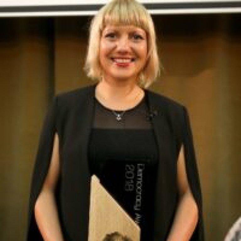Camelia Bogdan