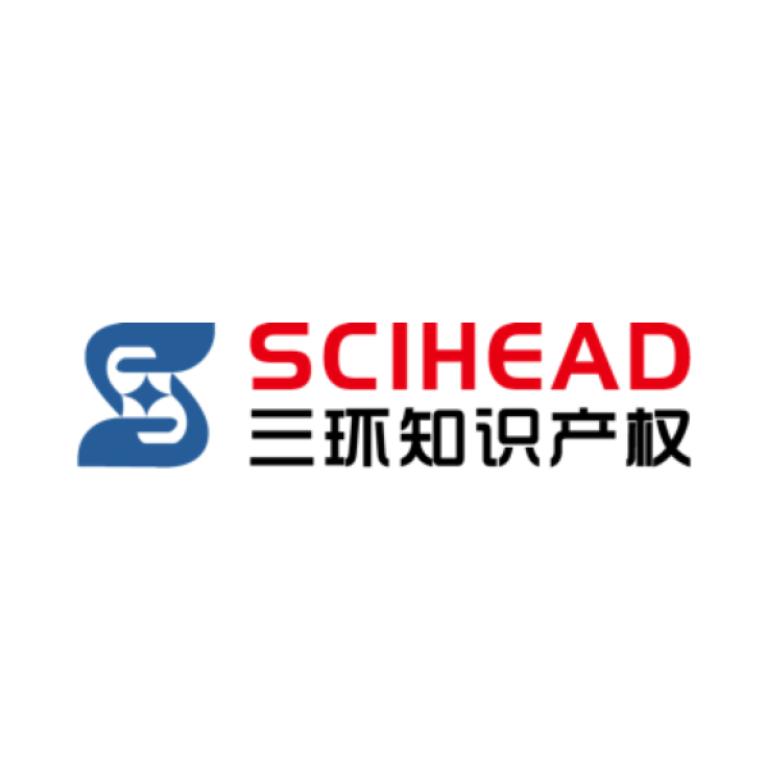 Logo of Scihead Intellectual Property Co., Ltd.