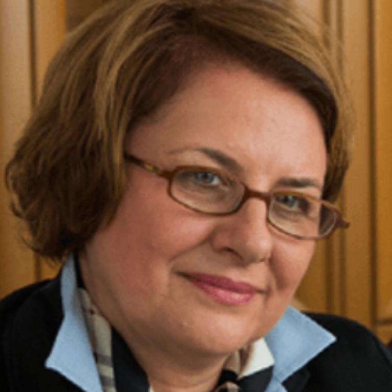 Sanja Mesanovic