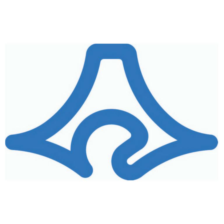 Logo of Shizuoka Prefectural Government, Japan