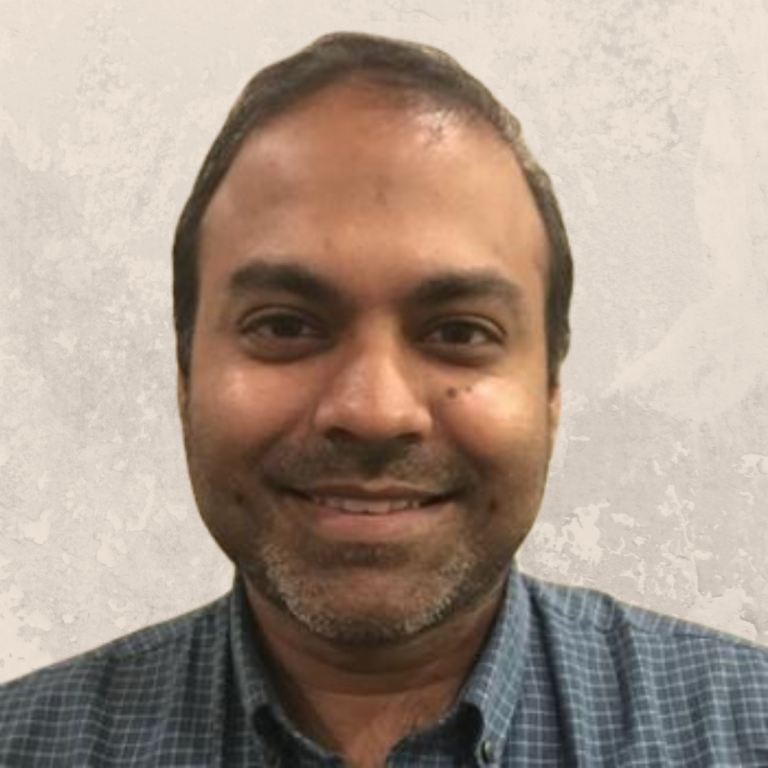 Headshot of Dr. Prashant Loyalka.