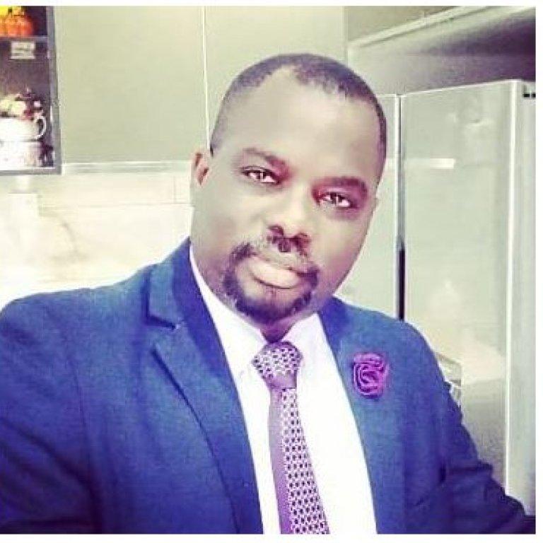 Maurice K. Nyambe