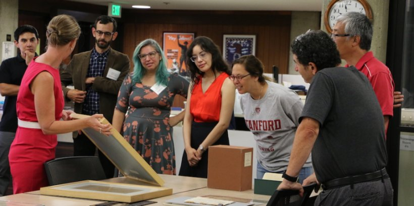Stanford EPIC Fellowship for community college instructors
