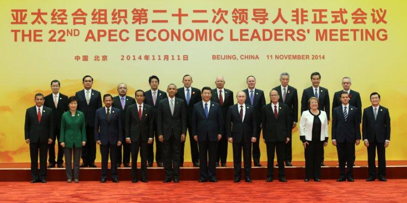 apec economic leaders meeting headline