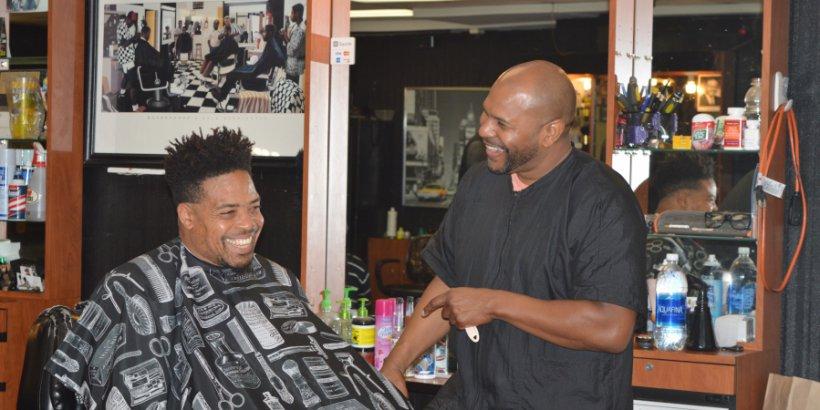barbershop best