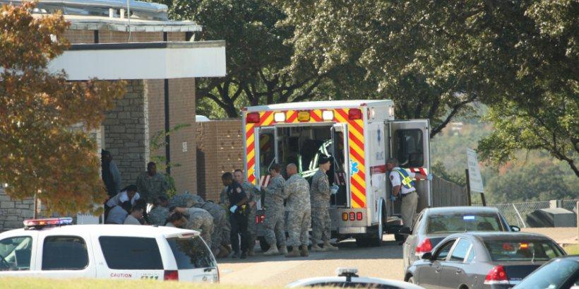 dod flkr ambulance fort hood us army photo jeramie sivley