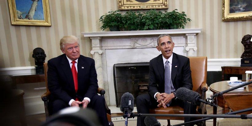 election trump obama