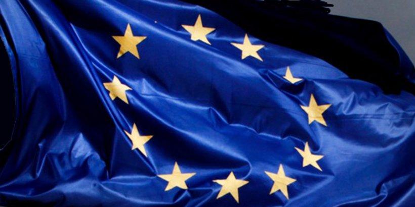 Image of the European Union flag