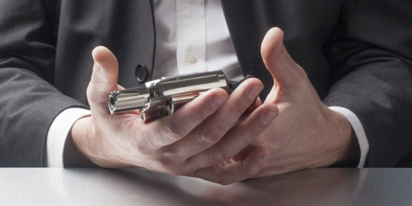 FSI - Gun violence and suicide by firearm is a public health epidemic