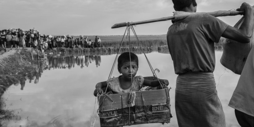 gettyimages rohingya child