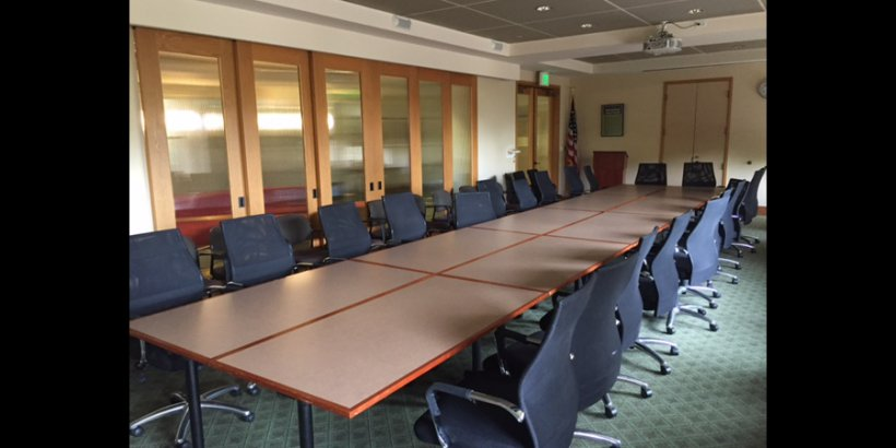 CISAC Central Conference Room