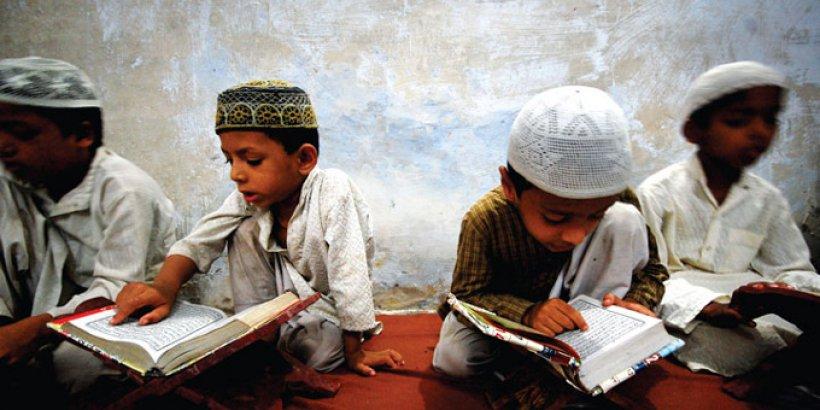 india muslim children tehelka