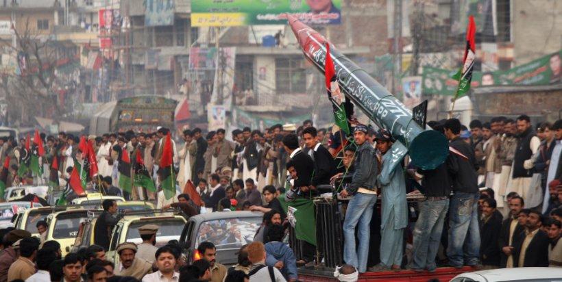 missile pakistan
