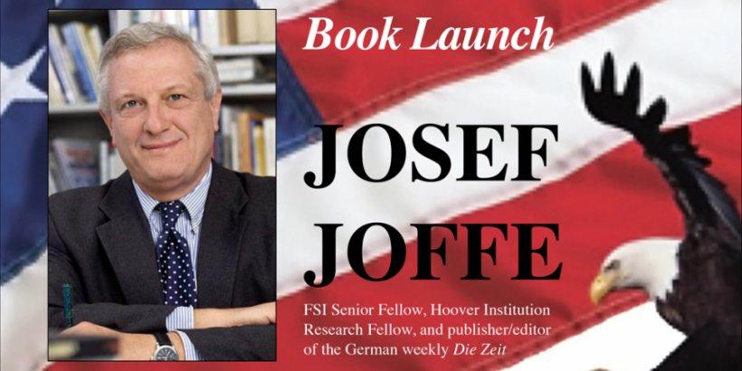 Joffe Book Cover