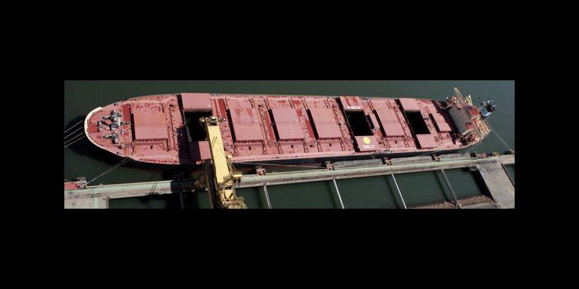 coal ship headliner