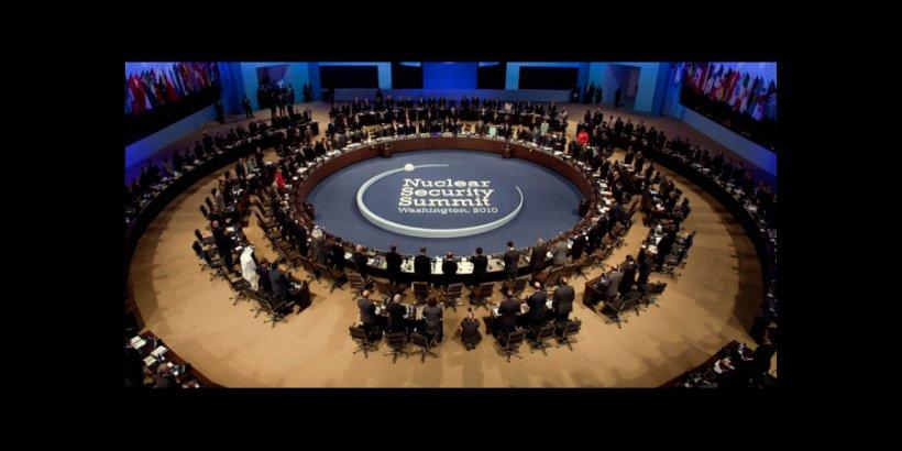 Nuclear Summit