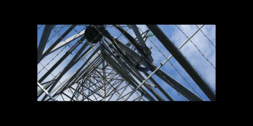 Electric pylon jusben headliner