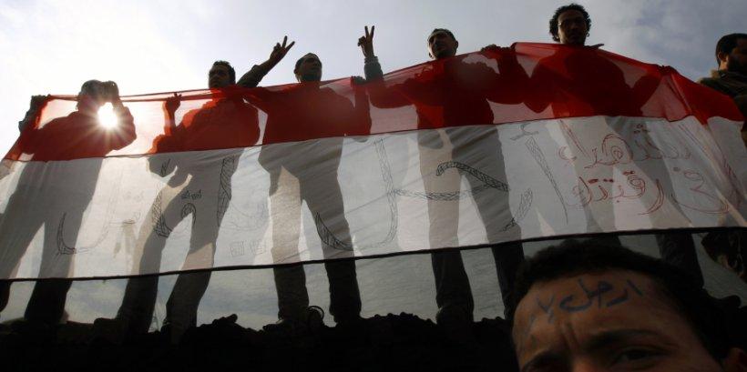 Egypt Yannis Behrakis headliner