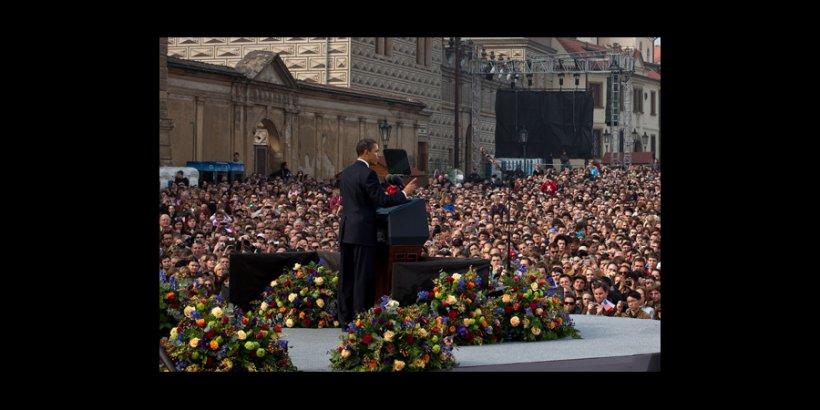 Obama PragueSpeech