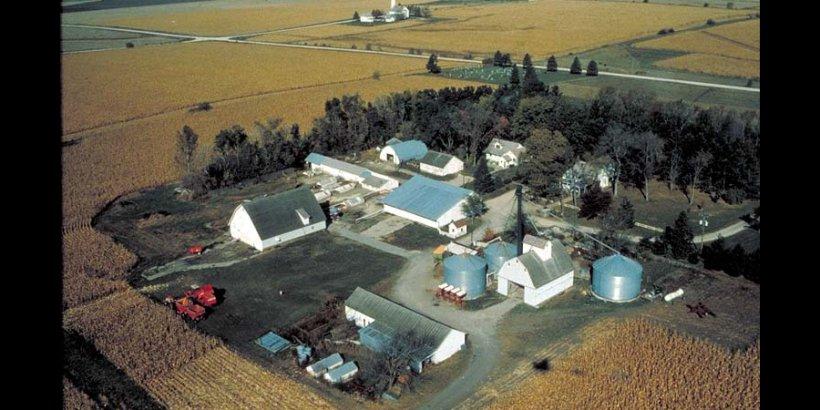 US farms