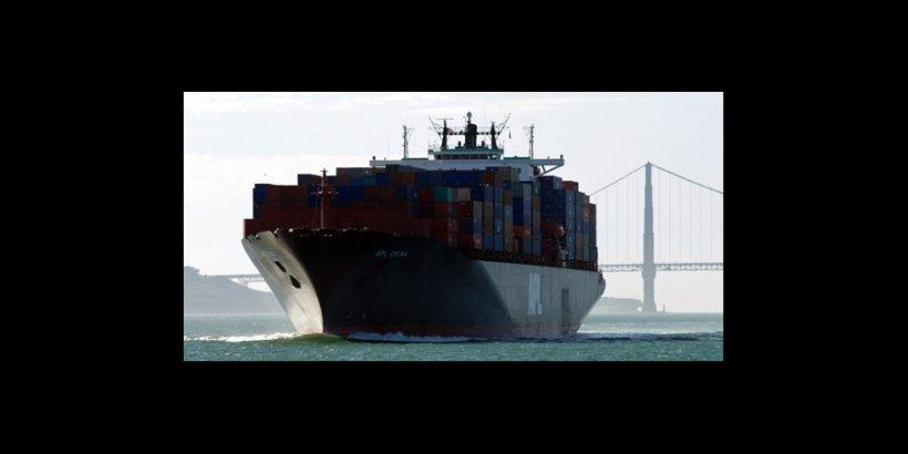 ContainerShip HEADLINER