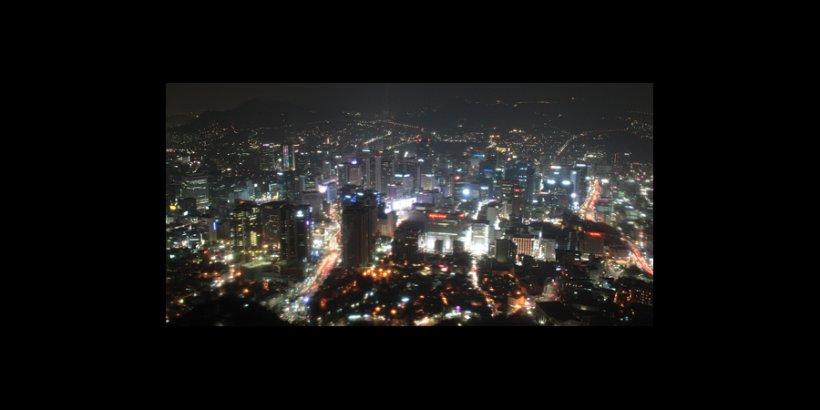 SeoulSkyline HEADLINER