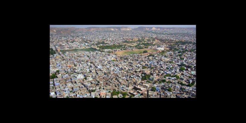 Jaipur HEADLINER