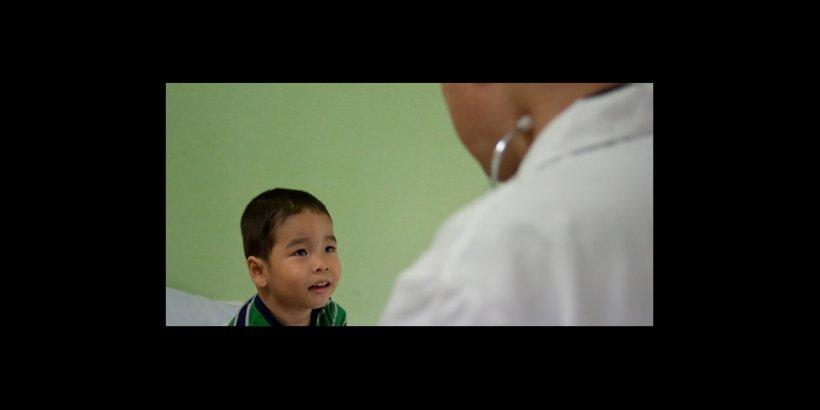 Clinic HEADLINER